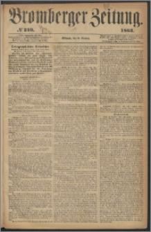 Bromberger Zeitung, 1863, nr 240