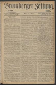 Bromberger Zeitung, 1863, nr 246