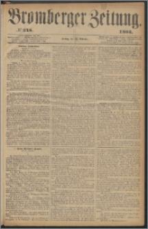 Bromberger Zeitung, 1863, nr 248