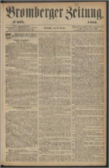 Bromberger Zeitung, 1863, nr 253