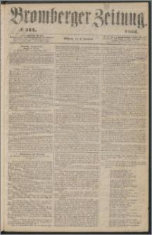 Bromberger Zeitung, 1863, nr 264