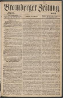 Bromberger Zeitung, 1863, nr 265