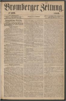 Bromberger Zeitung, 1863, nr 269