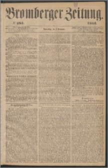 Bromberger Zeitung, 1863, nr 283
