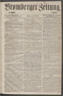 Bromberger Zeitung, 1863, nr 293
