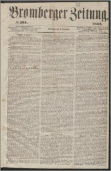 Bromberger Zeitung, 1863, nr 294