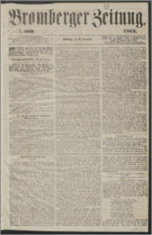 Bromberger Zeitung, 1863, nr 300