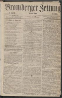 Bromberger Zeitung, 1863, nr 305