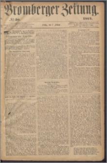 Bromberger Zeitung, 1864, nr 30