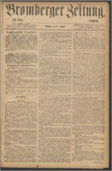 Bromberger Zeitung, 1864, nr 33