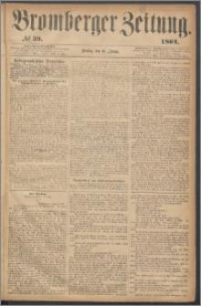 Bromberger Zeitung, 1864, nr 39