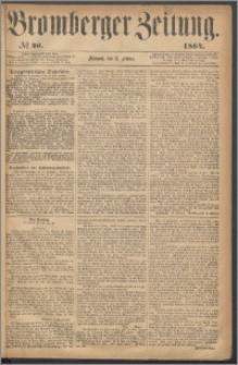 Bromberger Zeitung, 1864, nr 40