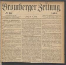 Bromberger Zeitung, 1864, nr 42