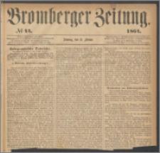 Bromberger Zeitung, 1864, nr 44