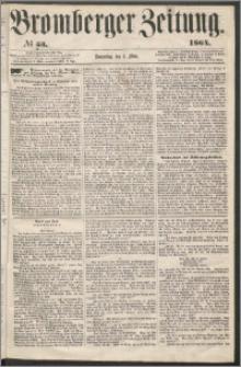 Bromberger Zeitung, 1864, nr 53