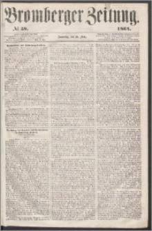 Bromberger Zeitung, 1864, nr 59