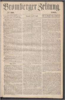 Bromberger Zeitung, 1864, nr 100