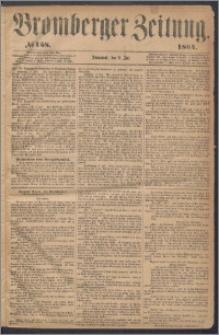 Bromberger Zeitung, 1864, nr 158