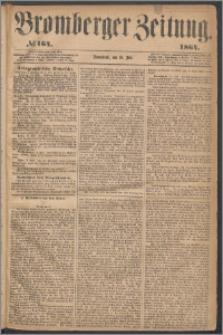 Bromberger Zeitung, 1864, nr 164