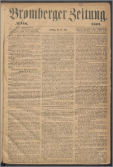 Bromberger Zeitung, 1864, nr 166