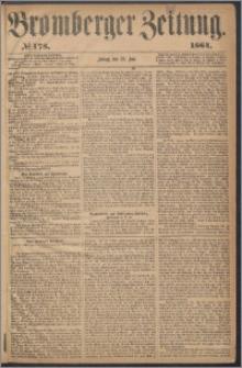 Bromberger Zeitung, 1864, nr 175