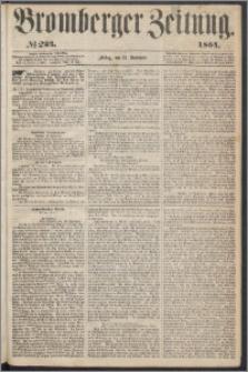 Bromberger Zeitung, 1864, nr 223