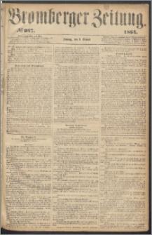 Bromberger Zeitung, 1864, nr 237