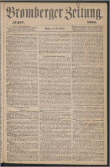 Bromberger Zeitung, 1865, nr 237