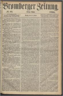 Bromberger Zeitung, 1866, nr 43