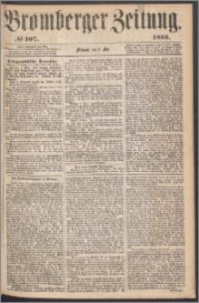 Bromberger Zeitung, 1866, nr 107