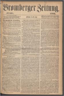 Bromberger Zeitung, 1866, nr 135