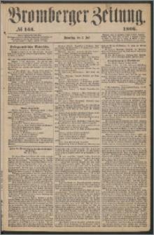 Bromberger Zeitung, 1866, nr 153