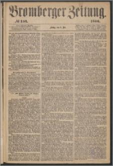 Bromberger Zeitung, 1866, nr 154