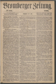 Bromberger Zeitung, 1866, nr 155