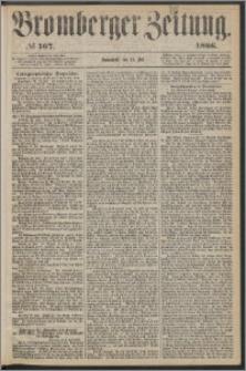 Bromberger Zeitung, 1866, nr 167