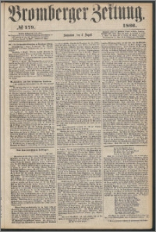 Bromberger Zeitung, 1866, nr 179