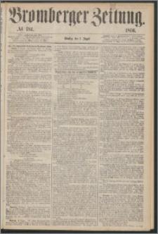 Bromberger Zeitung, 1866, nr 181