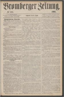 Bromberger Zeitung, 1866, nr 185