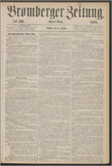 Bromberger Zeitung, 1866, nr 186