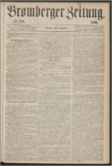 Bromberger Zeitung, 1866, nr 210