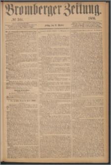 Bromberger Zeitung, 1866, nr 244