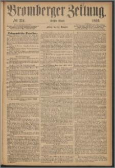 Bromberger Zeitung, 1866, nr 274