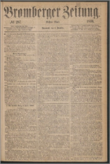 Bromberger Zeitung, 1866, nr 287