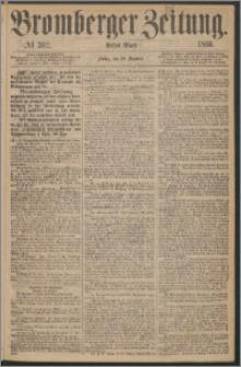 Bromberger Zeitung, 1866, nr 302