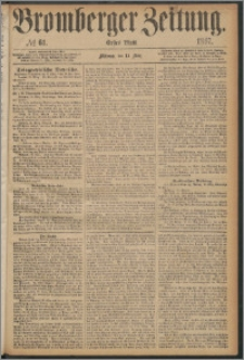 Bromberger Zeitung, 1867, nr 61