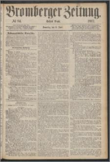 Bromberger Zeitung, 1867, nr 94