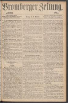 Bromberger Zeitung, 1867, nr 266