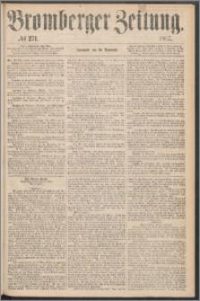 Bromberger Zeitung, 1867, nr 271