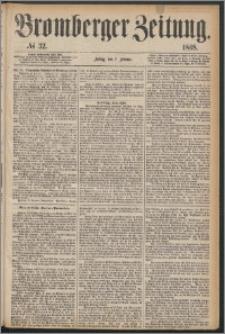 Bromberger Zeitung, 1868, nr 32