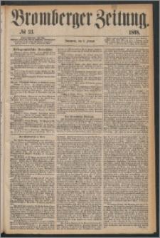 Bromberger Zeitung, 1868, nr 33